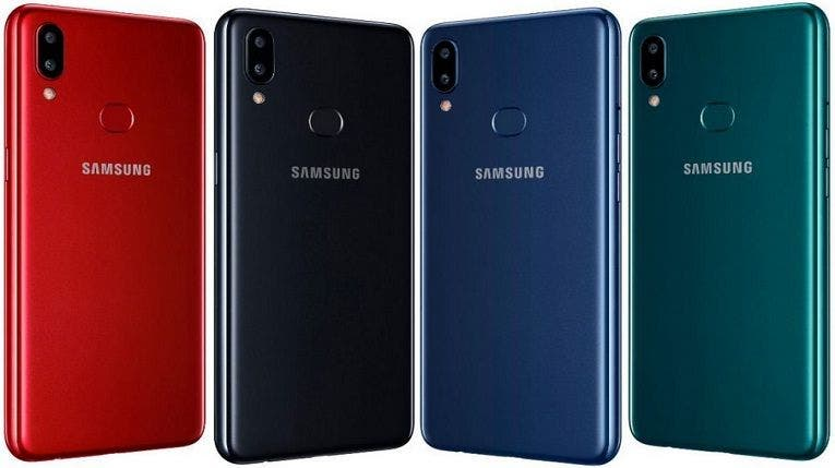 Samsung Galaxy M01s spotted on Samsung's Official Support Page