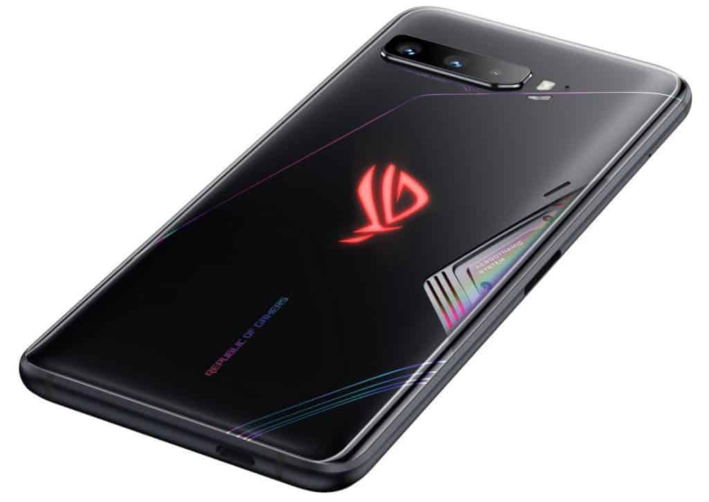 ASUS ROG Phone 3 gaming smartphone launched; Check price, key features
