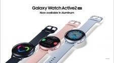 Galaxy Watch Active 2 4G