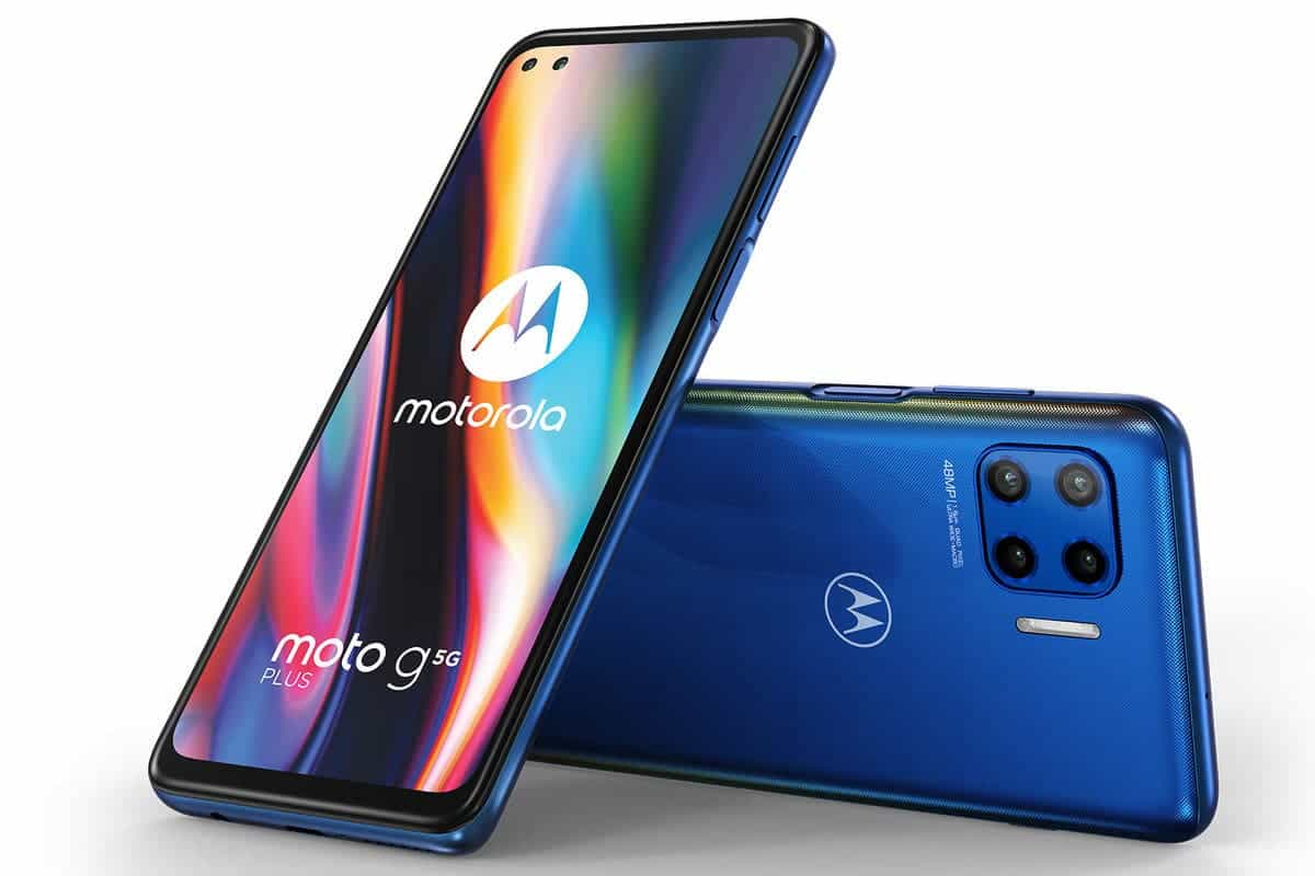 Motorola Moto G 5G Plus launched: Price, full specifications and more
