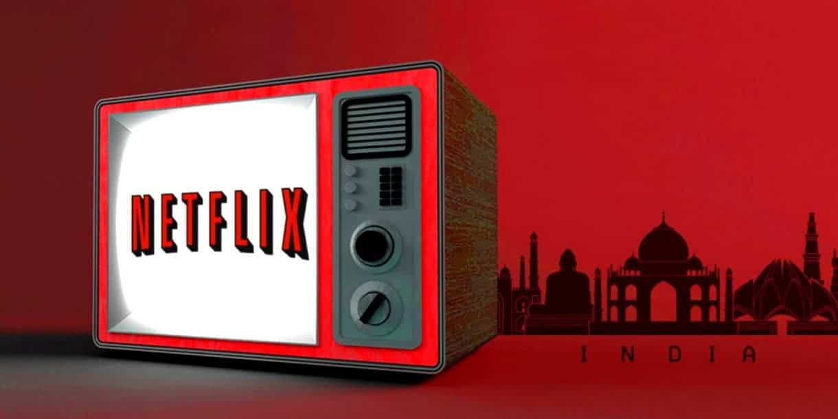 Netflix tests new low-priced subscription plan in India