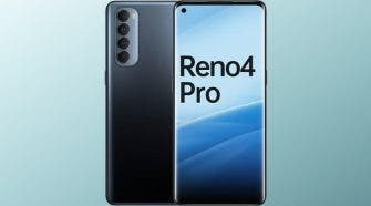 Reno 4 Pro