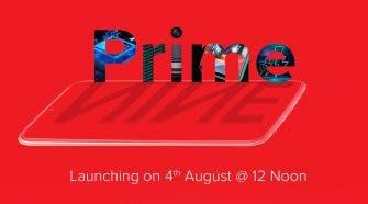 Redmi Prime