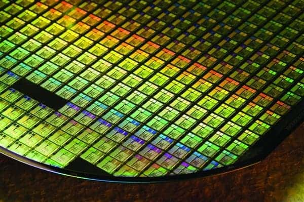 5nm chips