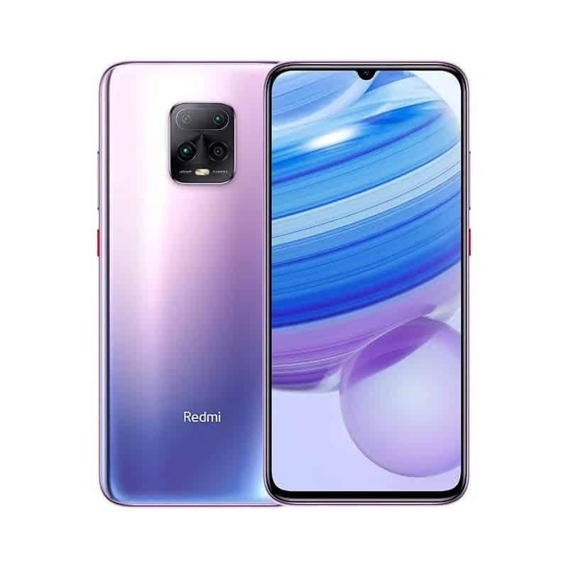 Redmi 10X Pro 5G best chinese phones