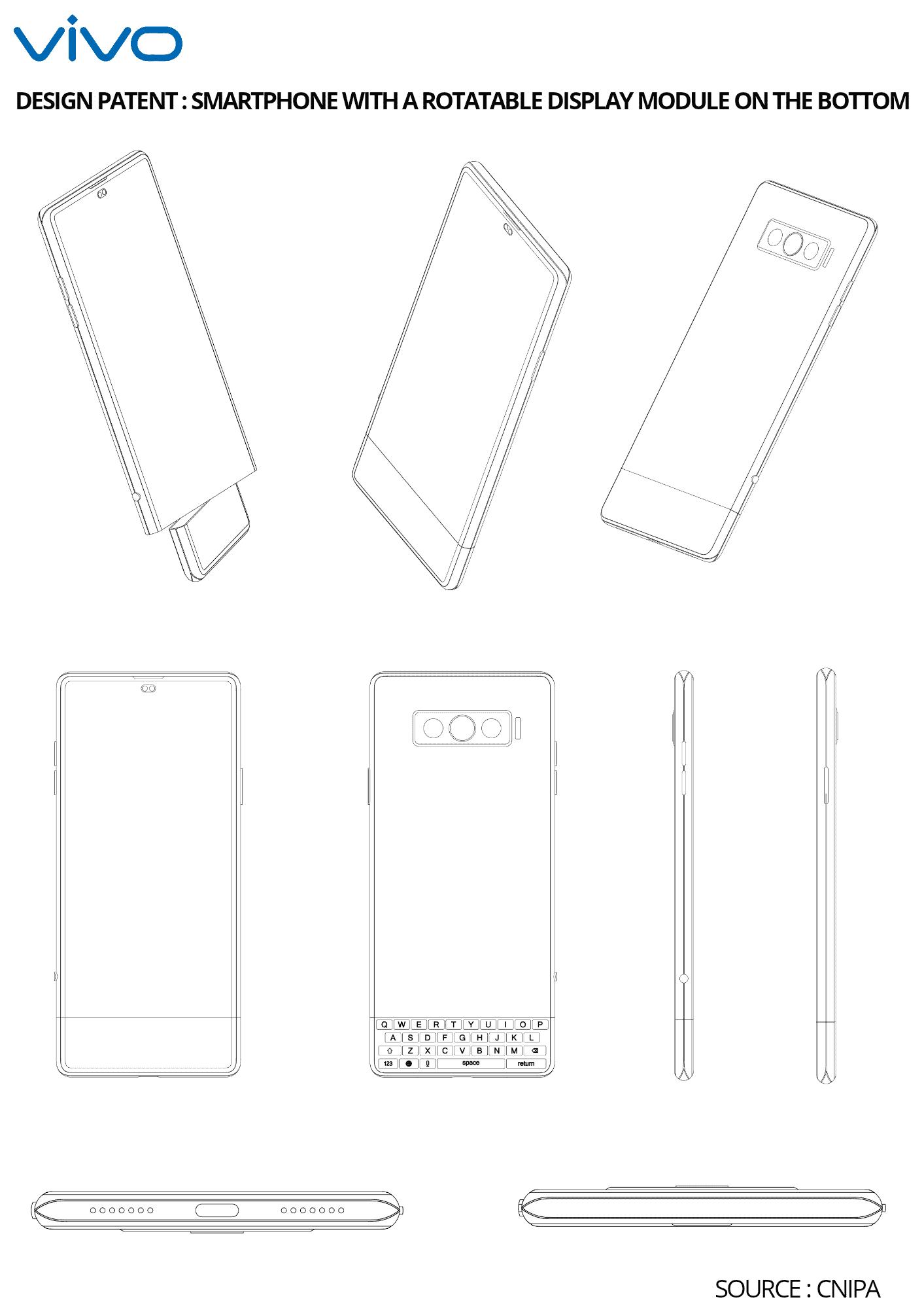vivo patent