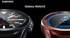 Samsung Galaxy Watch 3 updated with ECG Monitoring in the US