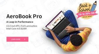 AeroBook Pro