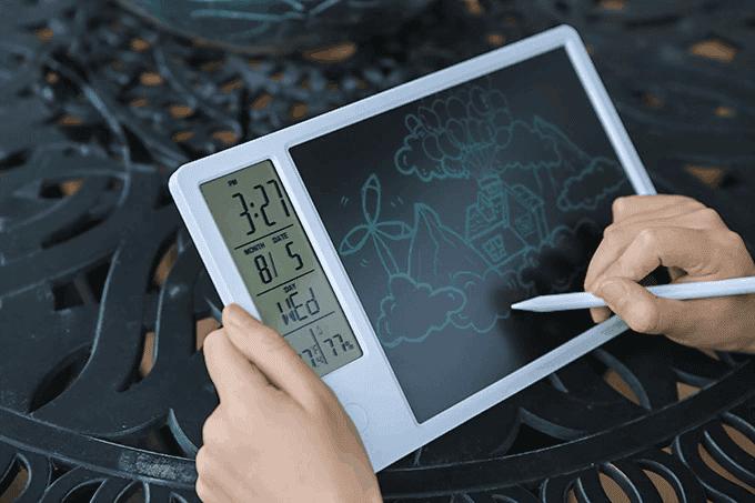 NEWYES WeatherPad