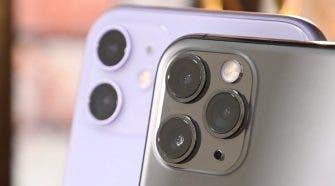 Apple and Camerai
