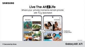 Samsung AltZLife