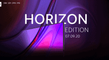 Mi TV Horizon Edition