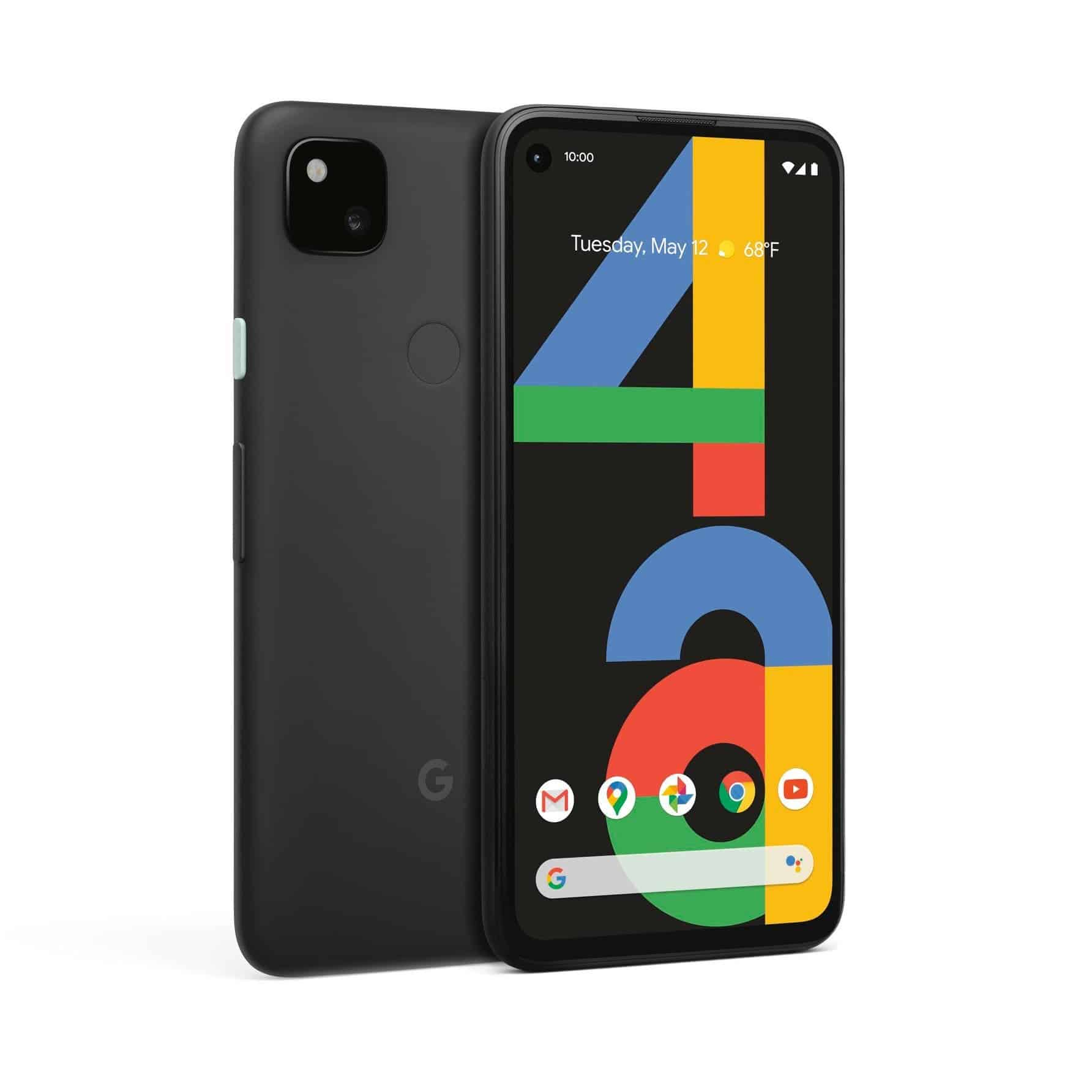 Google Pixel 4a is finally official and it costs a sweet $349