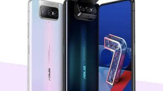 Asus ZenFone 7 and 7 pro