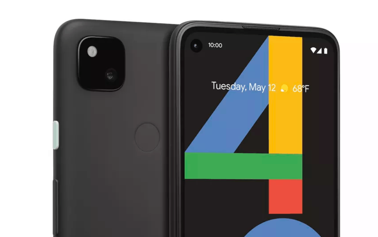 Google Pixel 4a, Pixel 4a 5G and Pixel 5 5G announced ...