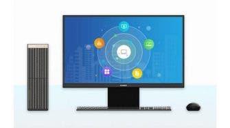 Huawei desktop pc