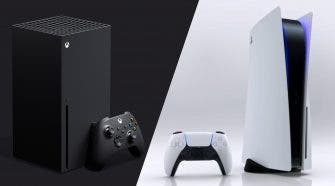 Sony PS5 vs Xbox Series X