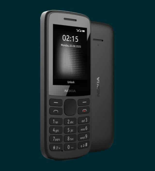 New Nokia phones with support for 4G appeared on the renders