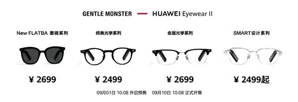 Eyewear II smart glasses
