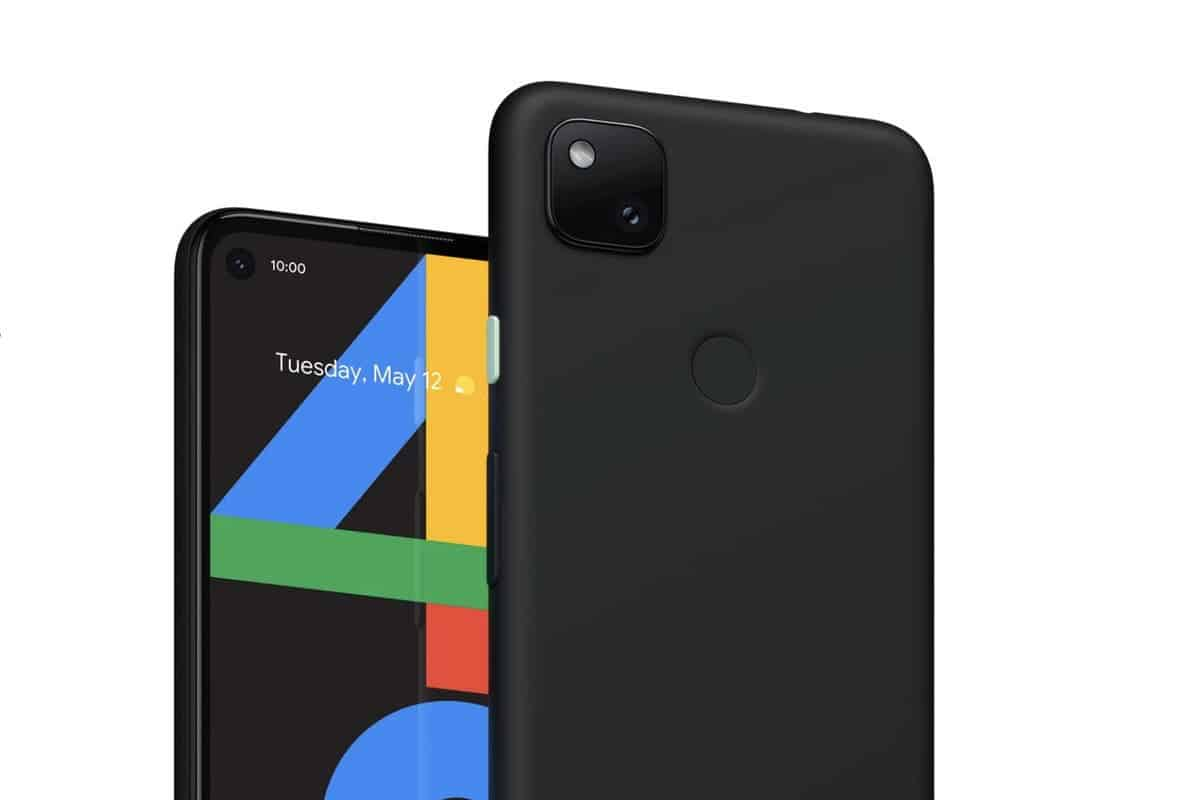 This is the $350 Pixel 4a