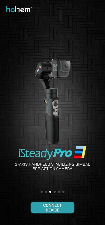 Hohem iSteady Pro 3 review