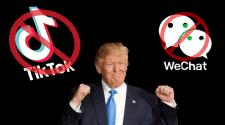 TikTok WeChat Ban