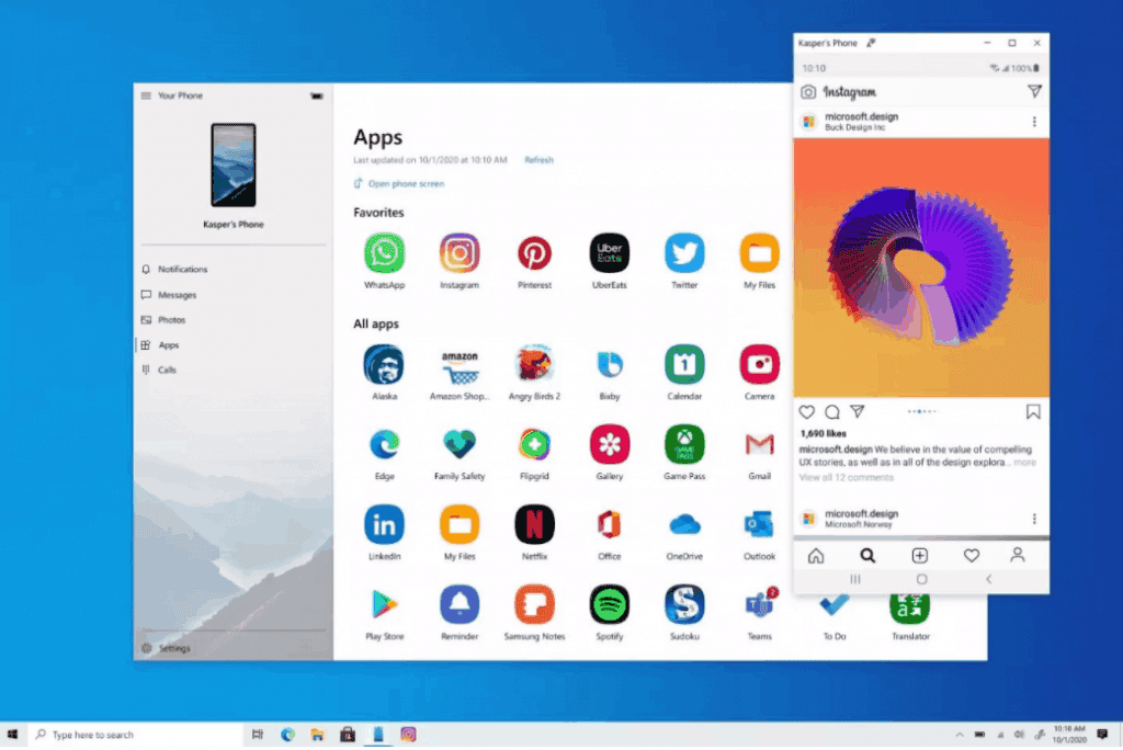 Microsoft to remove 'connect app' from Windows