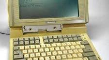 Toshiba notebook market
