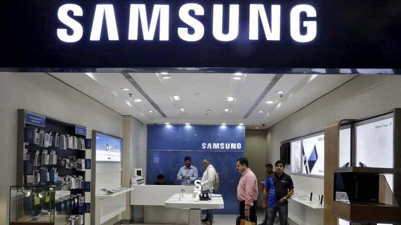 Samsung India Product Demos
