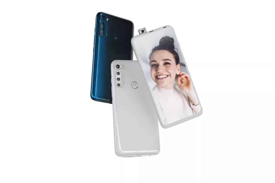 Motorola One Fusion+ US price $399