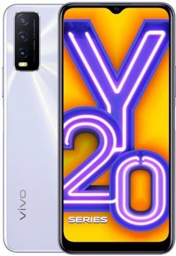 Vivo Y20 and Vivo Y20i