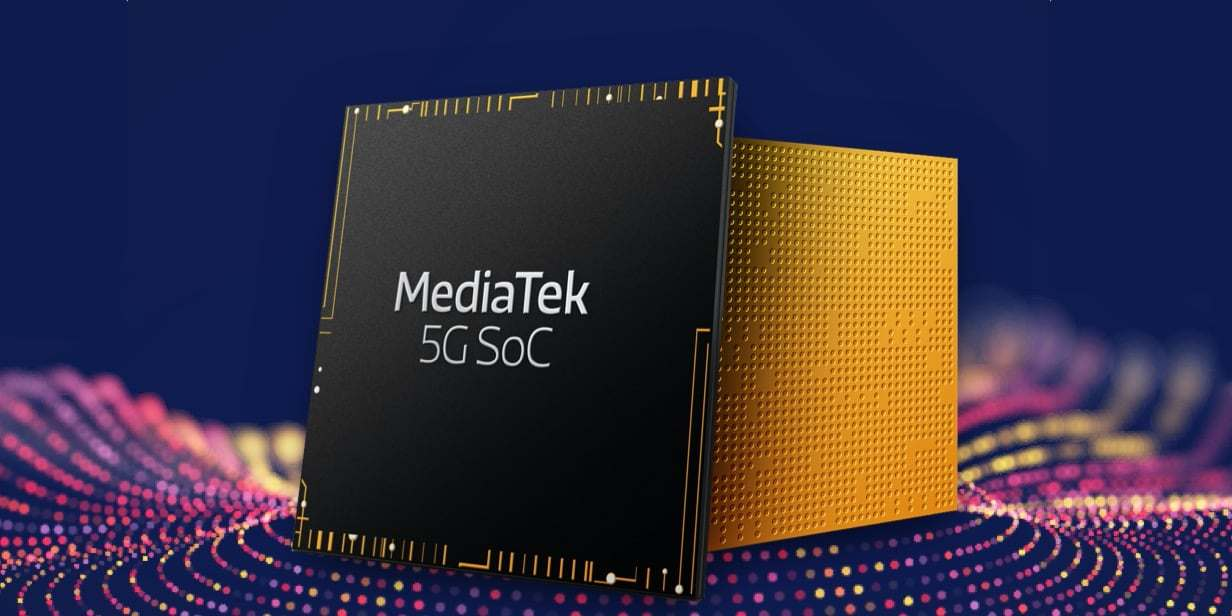 MediaTek Dimensity 800U midrange 5G chipset announced