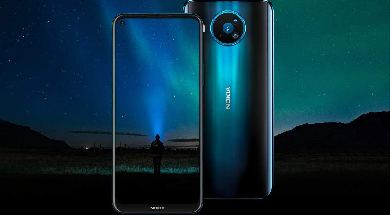 Nokia 9.3 Pure View, Nokia 7.3 5G & Nokia 6.3 Specifications and Launch