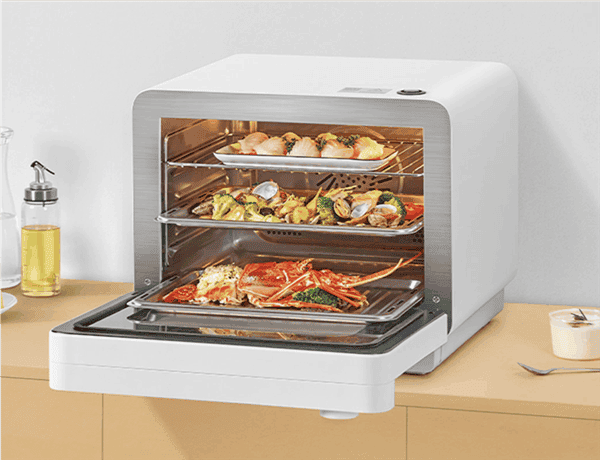 Mijia Smart Steaming Oven