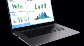 Huawei MateBook B