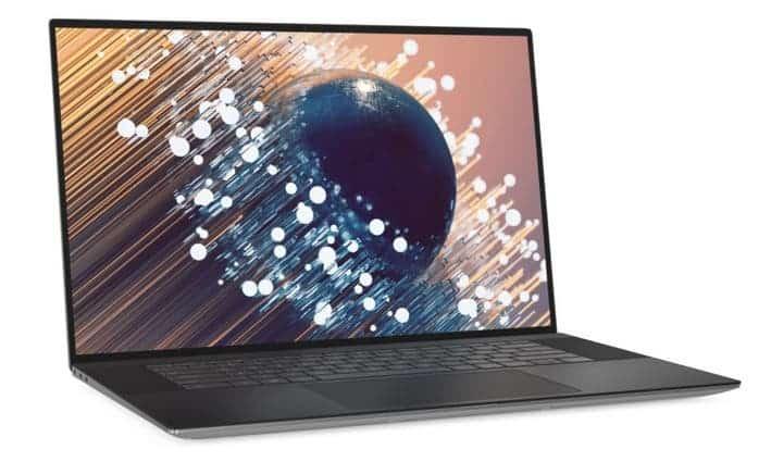XPS 17 9700