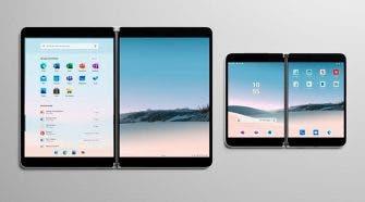 Microsoft Surface Duos