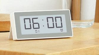 Xiaomi Seconds Smart Clock
