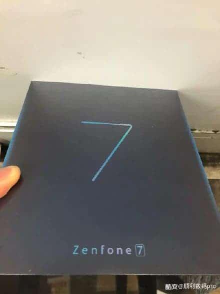 ZenFone 7