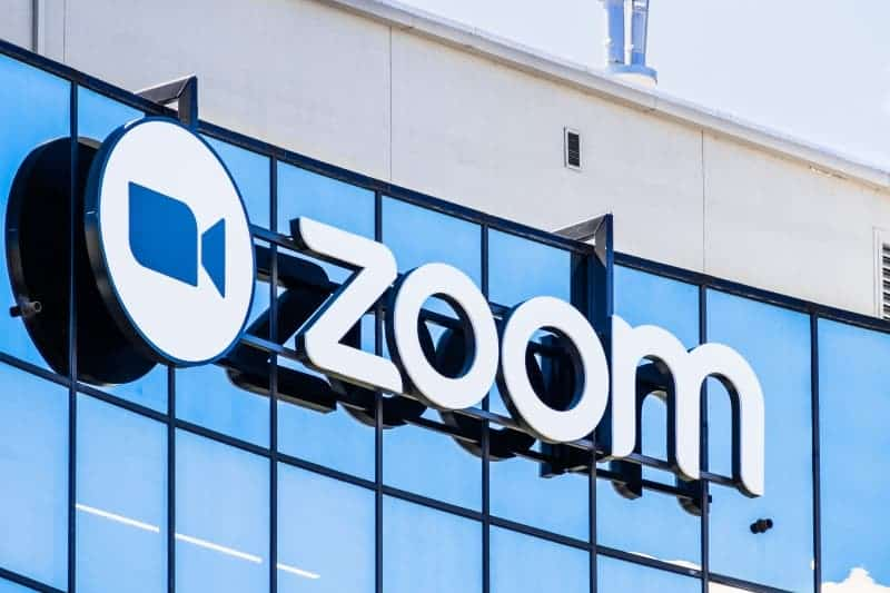 """American company Zoom is """"disappearing"""" from China - Gizchina.com"""