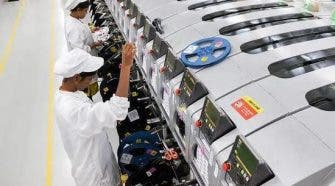 india and chinese smartphone makers