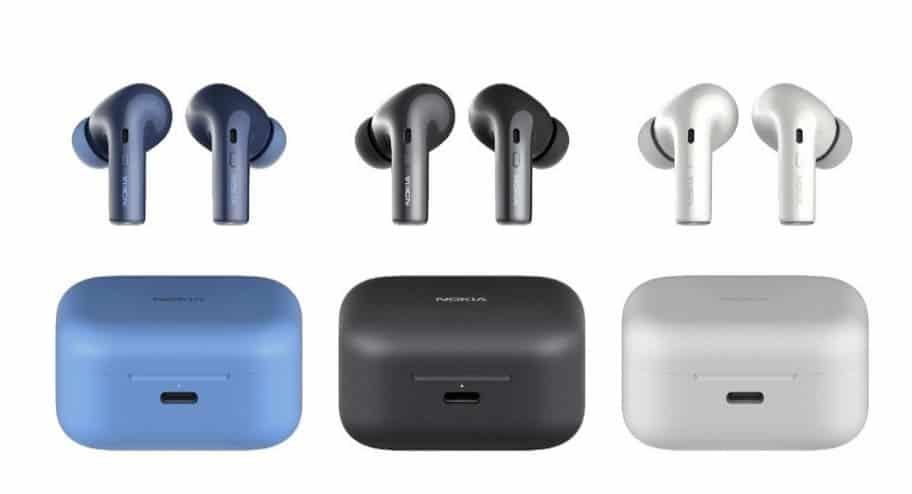 Nokia's Essential True Wireless Earphones E3500