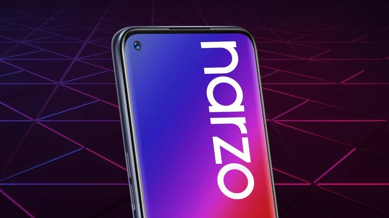 Realme Narzo 20 Series Pricing Leaked Ahead of Official Launch