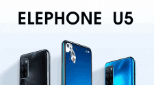 ELEPHONE U5 coupon