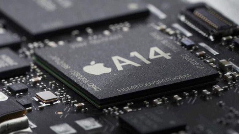 iPhone 12 Mini B14 Chipset
