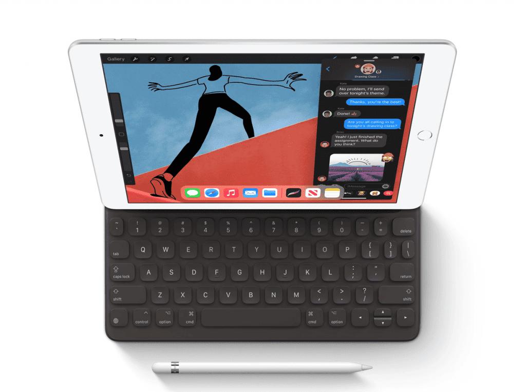 Apple iPad 8th-gen