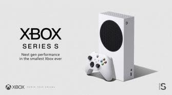 Microsoft Series S