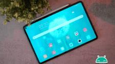 Huawei flagship tablet
