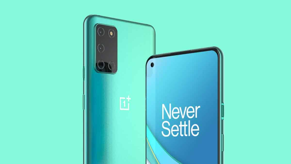 OnePlus launches OnePlus 8T