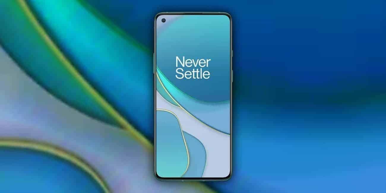 OnePlus 8T Key Specs